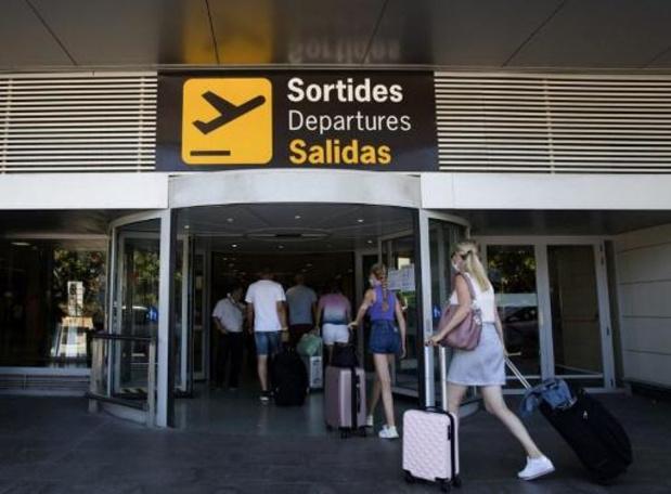 """""""Reizigers naar Spanje moeten geholpen worden"""""""