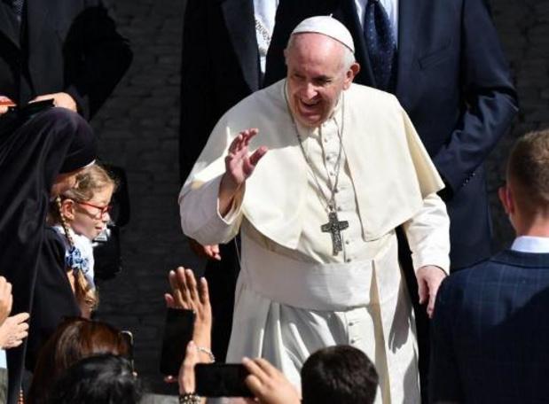Le pape se rendra à Assise le 3 octobre pour signer une encyclique sur la fraternité