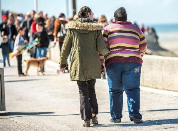 Le traitement de l'obésité ne doit plus être considéré comme non-urgent
