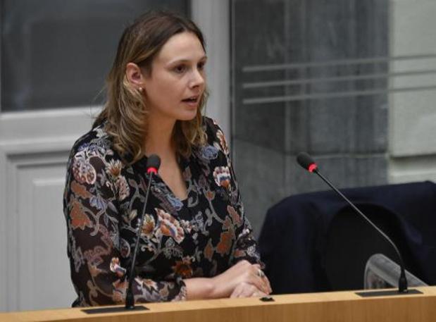 Freya Saeys (Open Vld) vraagt georganiseerde screening prostaatkanker