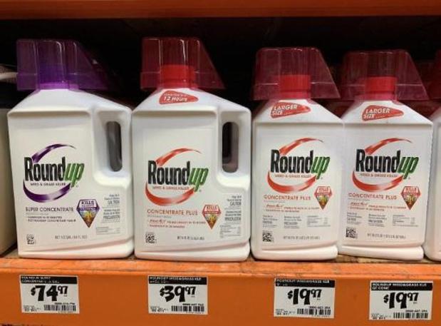 """""""Bayer wil Roundup-affaire schikken voor 10 miljard dollar"""""""