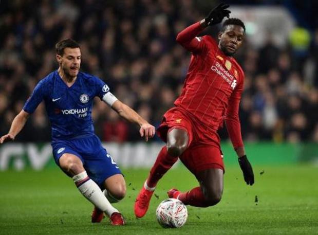 Retour de la Premier League mercredi, Liverpool proche du titre