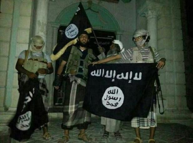 """Al-Qaeda feliciteert taliban voor """"historische overwinning"""" in Afghanistan"""