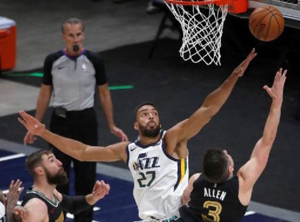 NBA - Phoenix, Memphis, Philadelphie et Atlanta, victorieux en match N.1