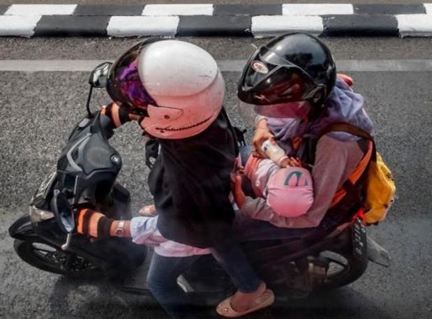 Meer vrouwen ontdekken motor