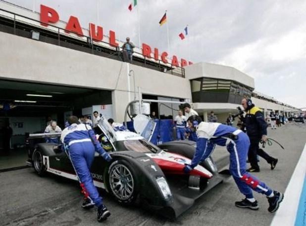 Alessio Picariello (Porsche) s'impose en LM GTE aux 4 Heures de Castellet