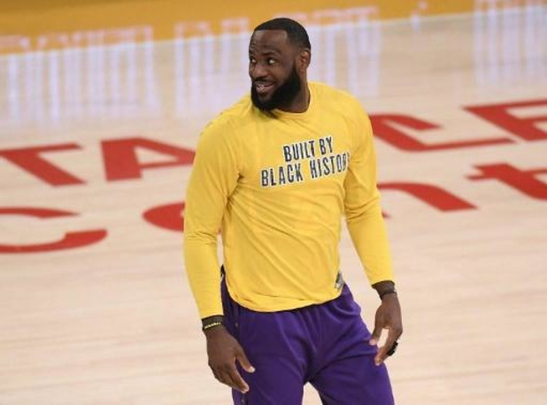 NBA - Les Lakers renouent avec la victoire, Miami s'offre aussi le scalp d'Utah