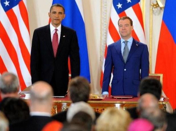 Washington bereid om opnieuw met Moskou te onderhandelen over nucleair verdrag