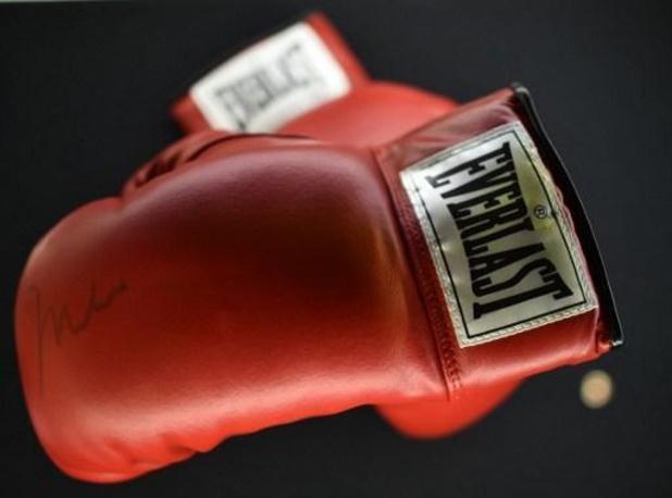 Boxe: Bilal Laggoune affrontera Tommy McCarthy le 31 octobre à Londres