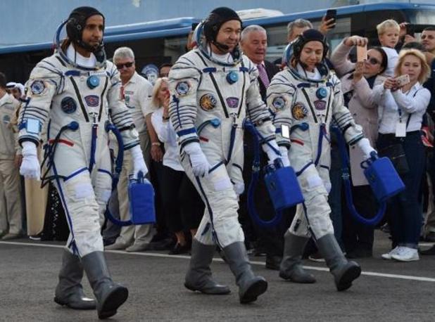 La Russie boude le projet américain de station lunaire