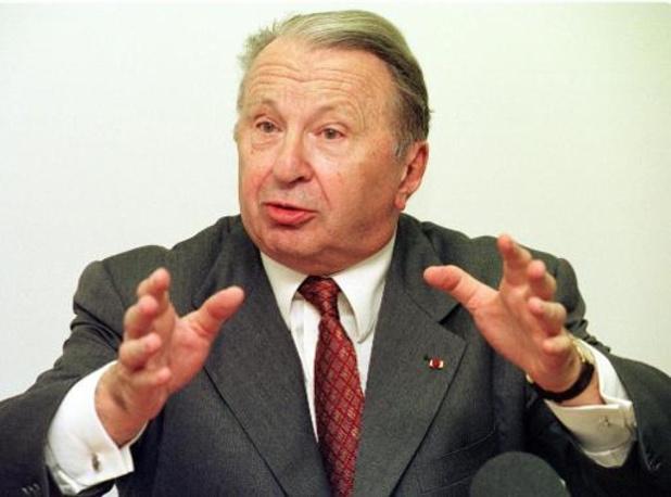 L'industriel Jean Gandois est décédé à l'âge de 90 ans