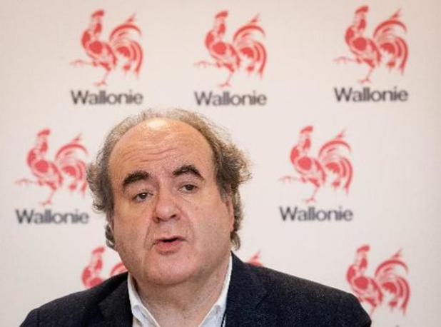 """Wallonië zal 24.000 mensen per dag kunnen vaccineren, """"als we de vaccins hebben"""""""