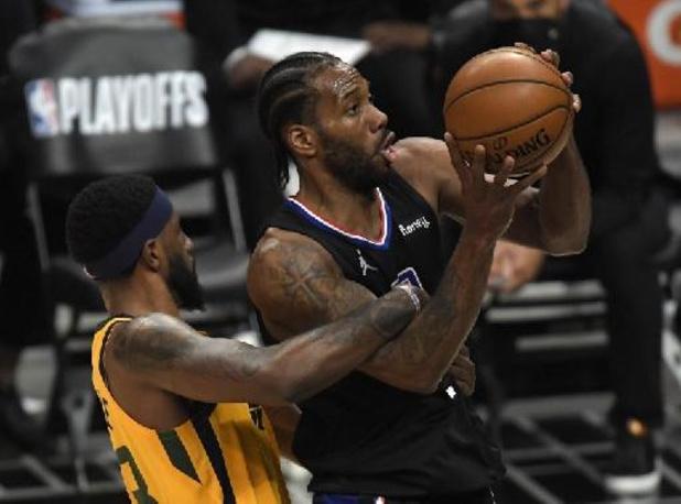Kawhi Leonard blessé au genou, les Clippers craignent une rupture des ligaments croisés