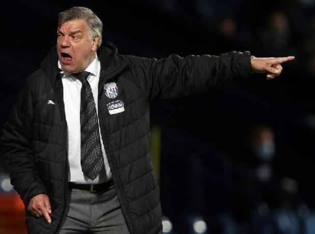 Premier League - Sam Allardyce ne poursuivra pas à West Brom, relégué