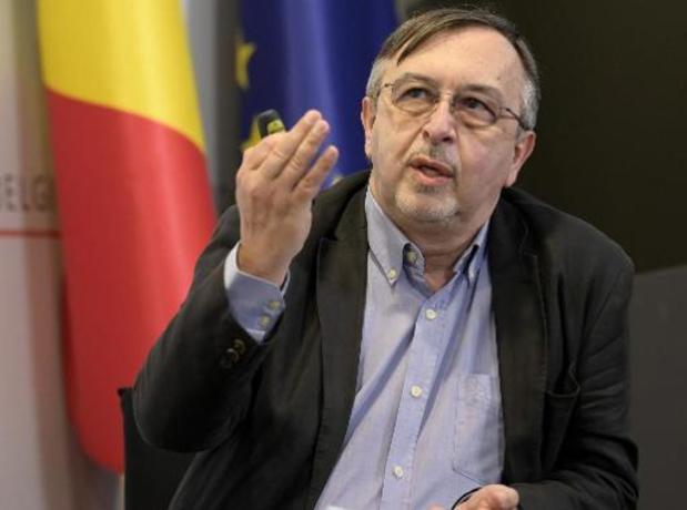 """La Belgique a réussi à garder un équilibre """"mais il est fragile"""", insiste Yves Van Laethem"""