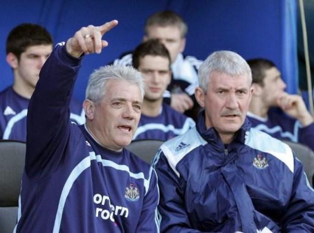 Ook Liverpool-legende Terry McDermott is getroffen door dementie