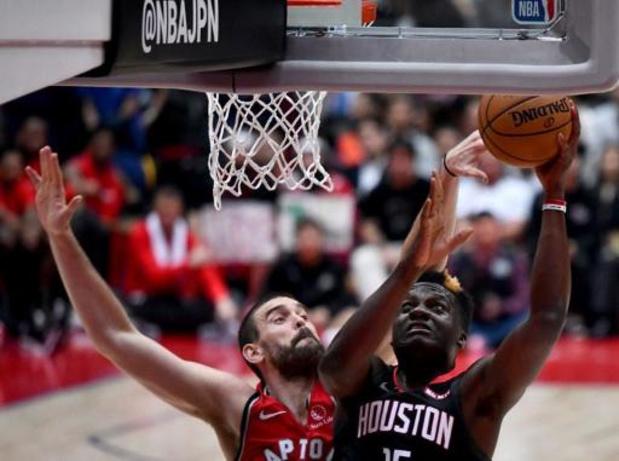 Nieuwe seizoen NBA start met heel wat titelfavorieten
