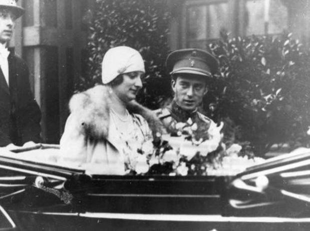 Bugatti van koning Leopold III geveild voor recordbedrag van 10,7 miljoen euro