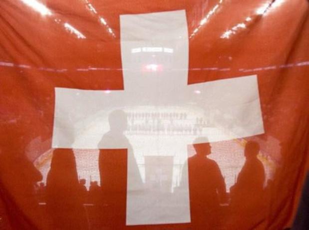 Zwitserland verbiedt alle grote evenementen wegens coronavirus