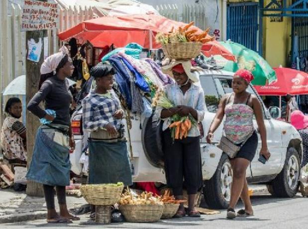 Klimaat van onzekerheid en geweld zetten toegang tot gezondheidszorg in Haïti onder druk