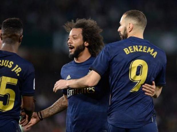 Wedstrijden La Liga twee weken achter gesloten deuren