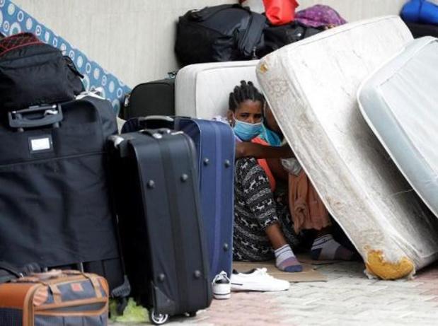 Coronavirus - Quatre nouveaux décès parmi les réfugiés palestiniens au Liban