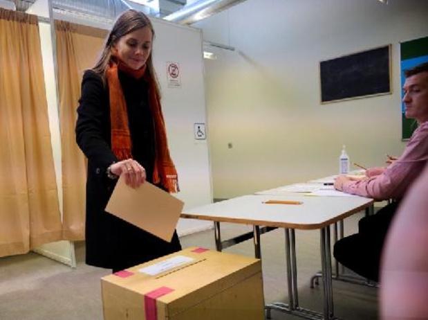 Islande: le gouvernement en passe de garder sa majorité, poussée de l'aile droite