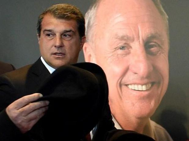 La Liga - FC Barcelona houdt voorzittersverkiezingen op 20 en 21 maart