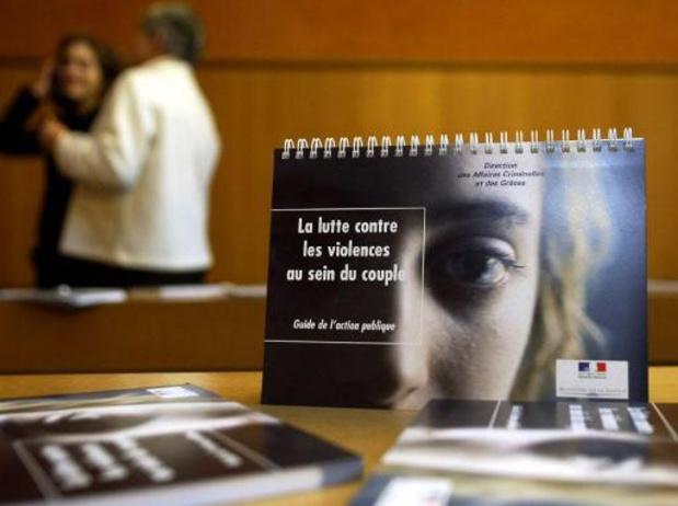 La police de Bruxelles-Nord prend des initiatives contre les violences conjugales