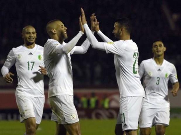 CAN 2020 - L'Algérie dans le groupe de la Côte d'Ivoire, tirage clément pour le Cameroun