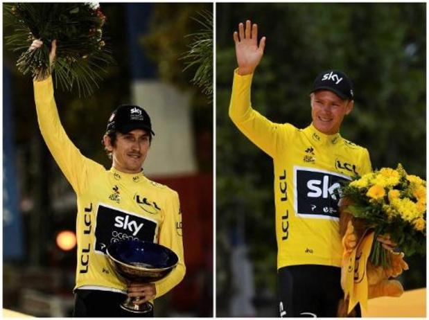 Tirreno-Adriatico - Ondanks Tour de France heel wat ronkende namen aan de start van 55e Tirreno