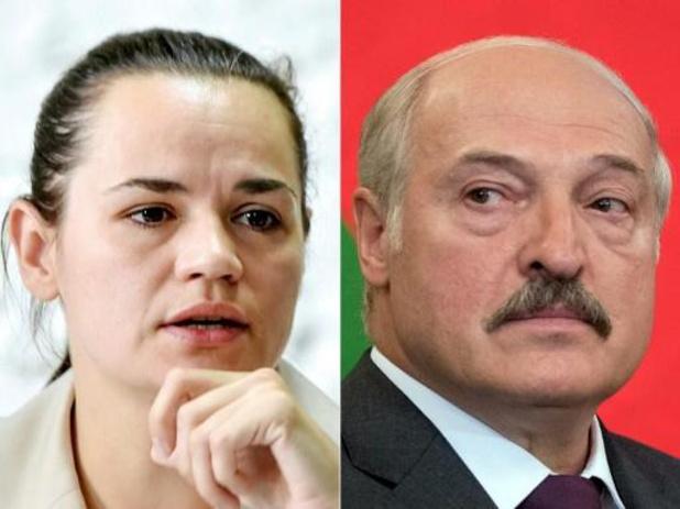 """Loekasjenko verzekert dat hij """"probleem zal oplossen"""""""