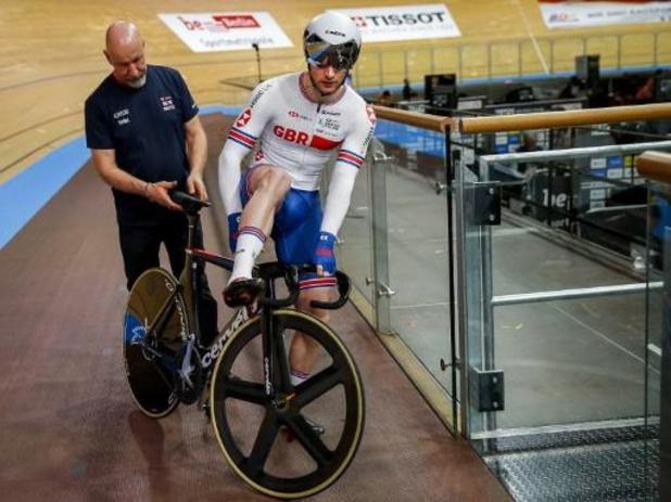 Britse wielerbond ontslaat sprinterscoach na wangedrag