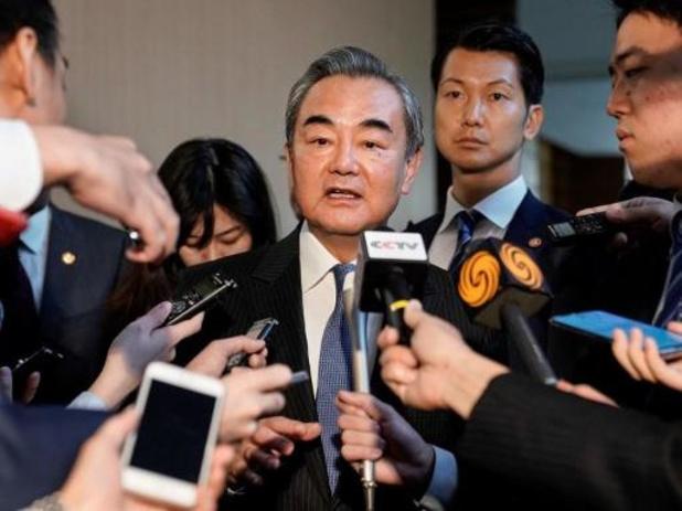 "Onrust Hongkong - Hongkong ""blijft deel van China"""
