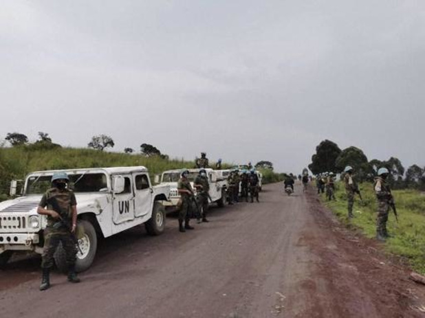 Assassinat de l'ambassadeur d'Italie en RDC - RDC: les déplacements des diplomates soumis à des nouvelles règles