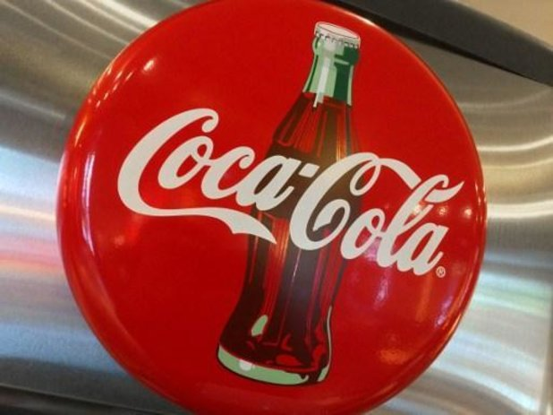 Coca-Cola Company is weer op de goede weg