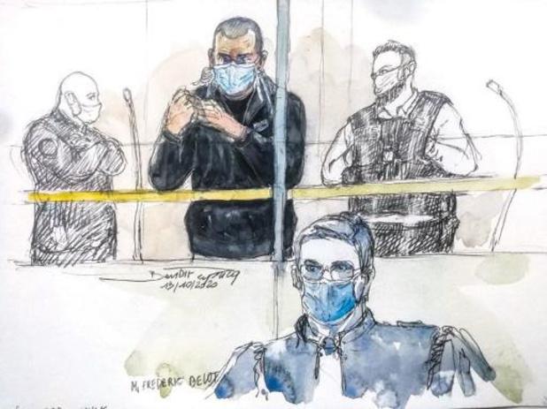 Le Russe Alexander Vinnik jugé à Paris pour des cyberattaques massives