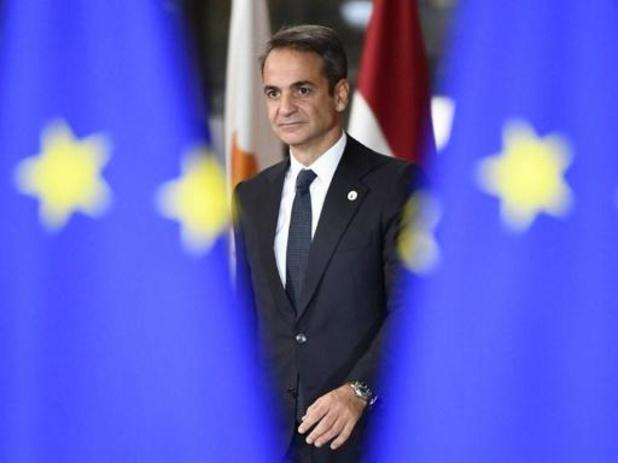 Asile et migration - Principal accès des migrants à l'Europe, la Grèce durcit sa législation en matière d'asile