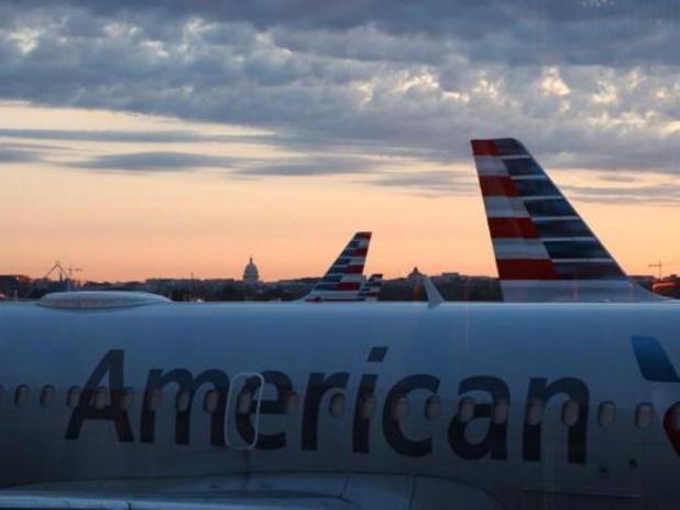 American Airlines schrapt 19.000 jobs