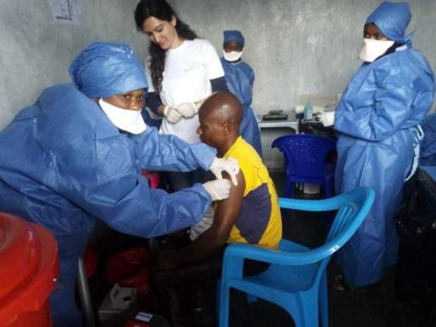 Elfde ebola-epidemie in Congo is onder controle