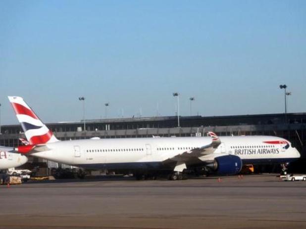 Passagiers British Airways kunnen vaccinatiebewijs toevoegen aan online boeking