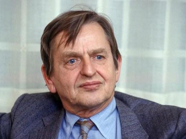Zweedse procureur optimistisch over opheldering moord Olof Palme