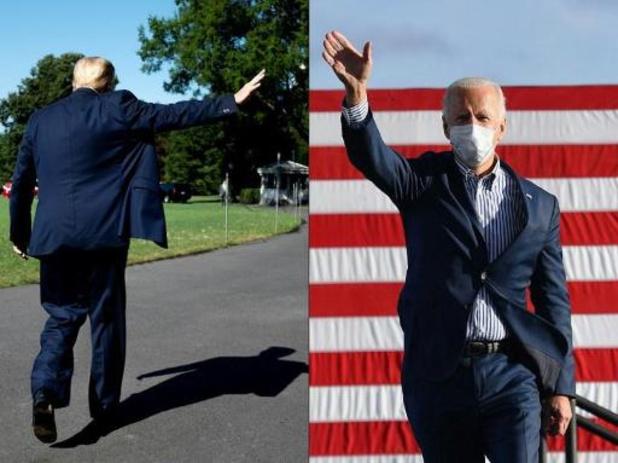 """Pékin félicite Biden et appelle à """"l'unité"""" avec Washington"""