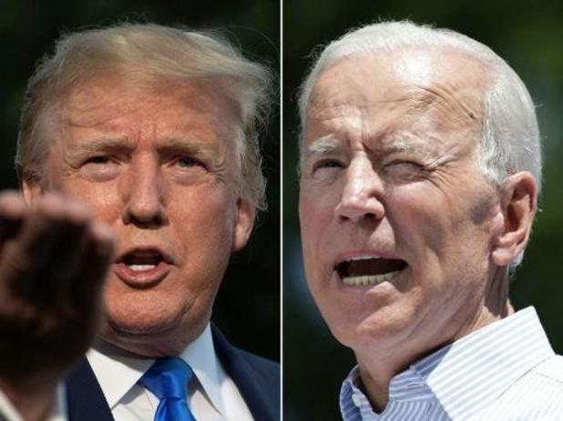 Présidentielle américaine 2020 - Les campagnes Biden et Trump visées sans succès par des cyberattaques étrangères