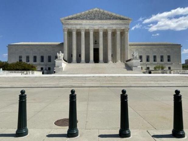 Amerikaans hooggerechtshof maakt ontslag om geaardheid illegaal