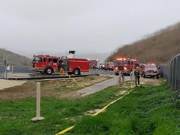 Décès de Kobe Bryant - Neuf personnes sont mortes dans l'accident d'hélicoptère fatal à Kobe Bryant
