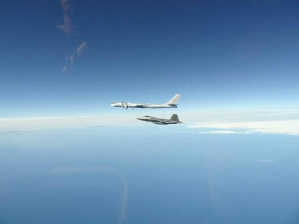 """Russisch gevechtsvliegtuig dringt Deens luchtruim binnen tijdens oefening"""