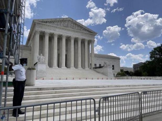 Amerikaans Hooggerechtshof buigt zich over anti-abortuswet