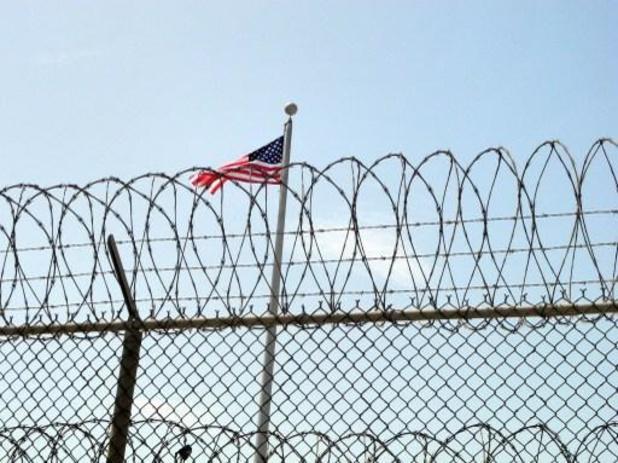 Coronavirus - Pentagon schort plan op om gedetineerden Guantanamo te vaccineren