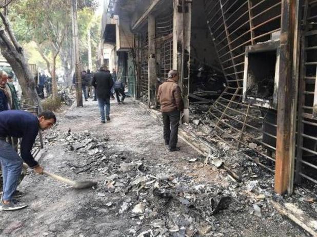 """""""We hebben de vijand teruggedreven"""", aldus Iraanse grootayatollah"""